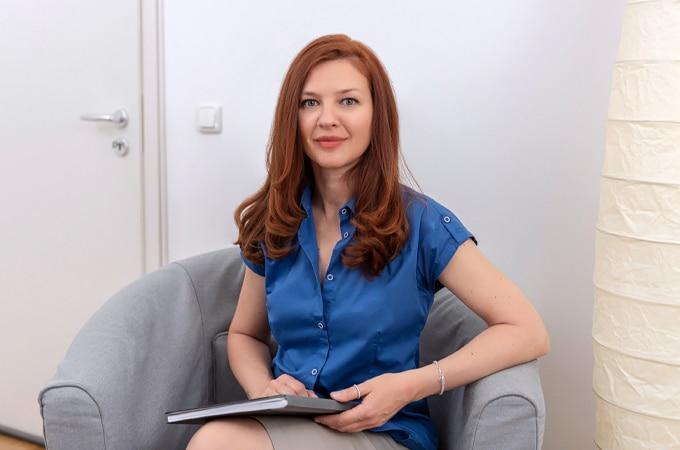 Mental Coaching Olga Harlamova